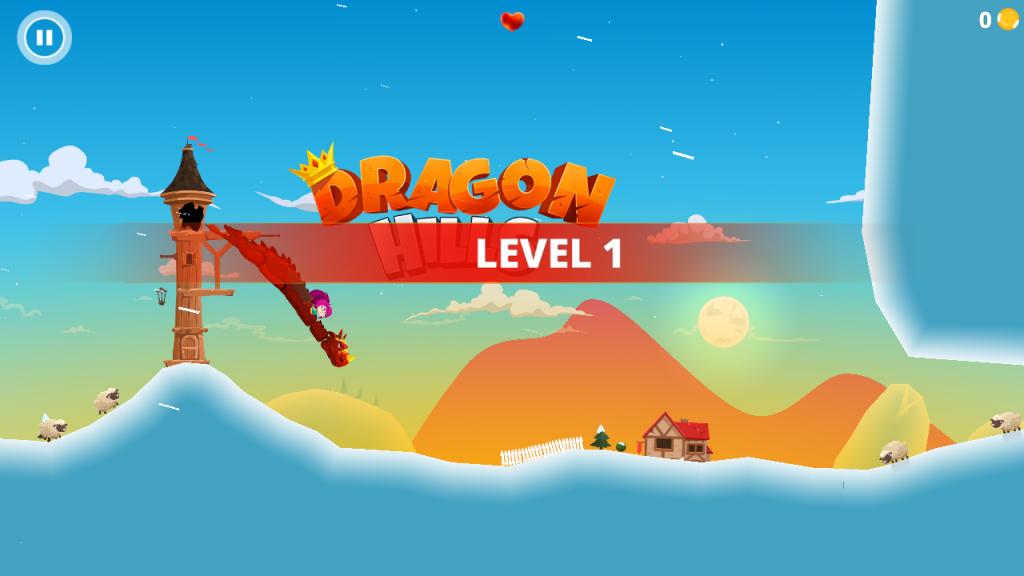 Игры про драконов на андроид