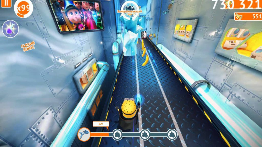 Лучшие игры про паркур на андроид