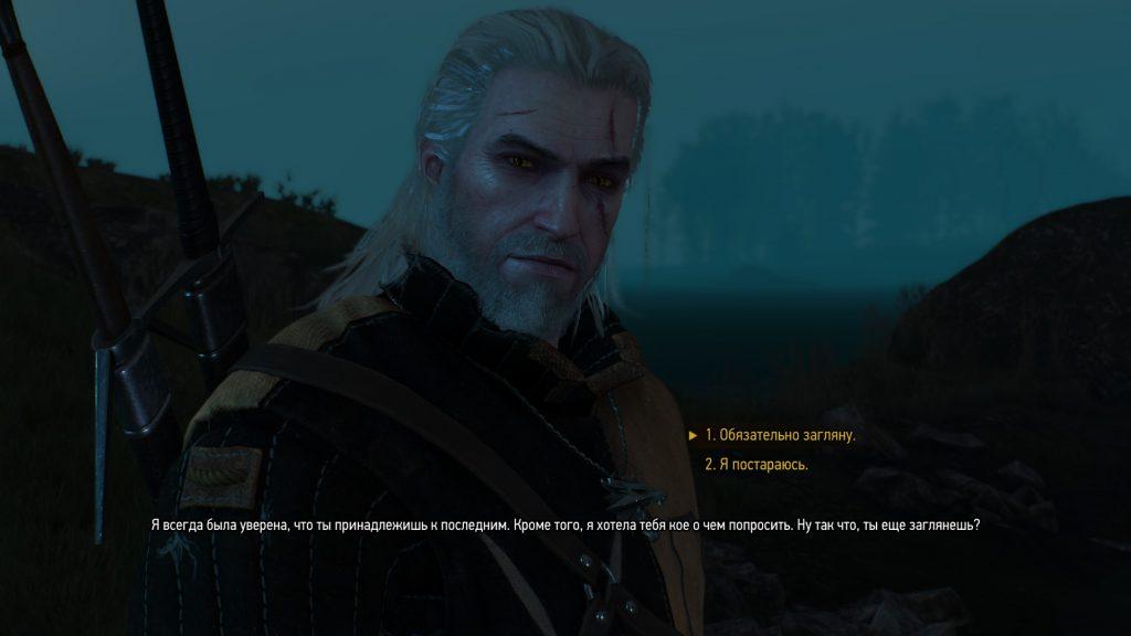 Прохождение Ведьмак 3 Магический светильник (Велен часть 22)