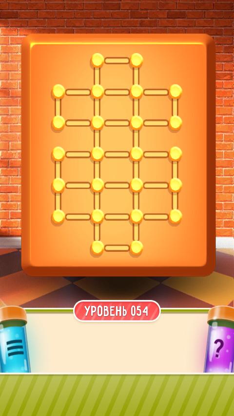 100 дверей дом головоломок 54 уровень прохождение