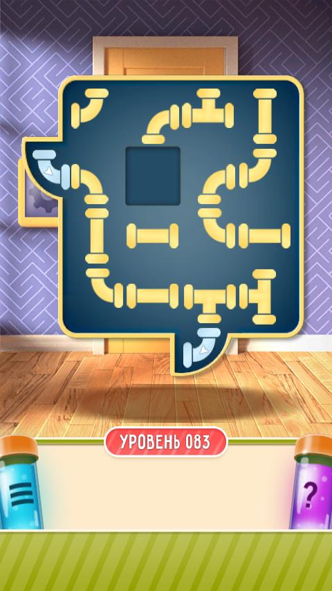 100 дверей дом головоломок 83 уровень прохождение