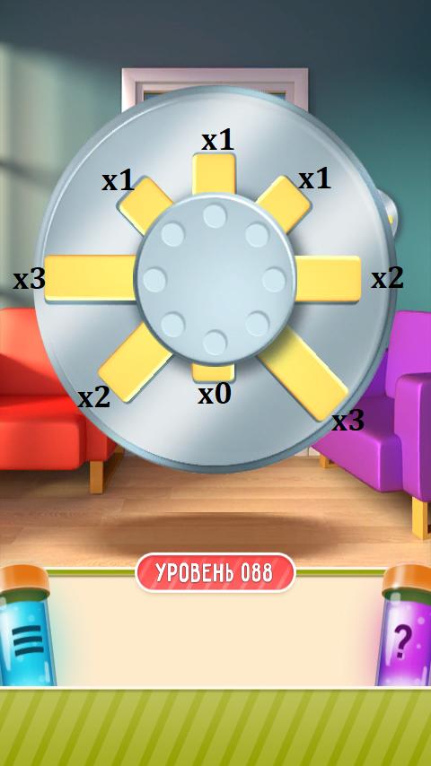 100 дверей дом головоломок 88 уровень прохождение