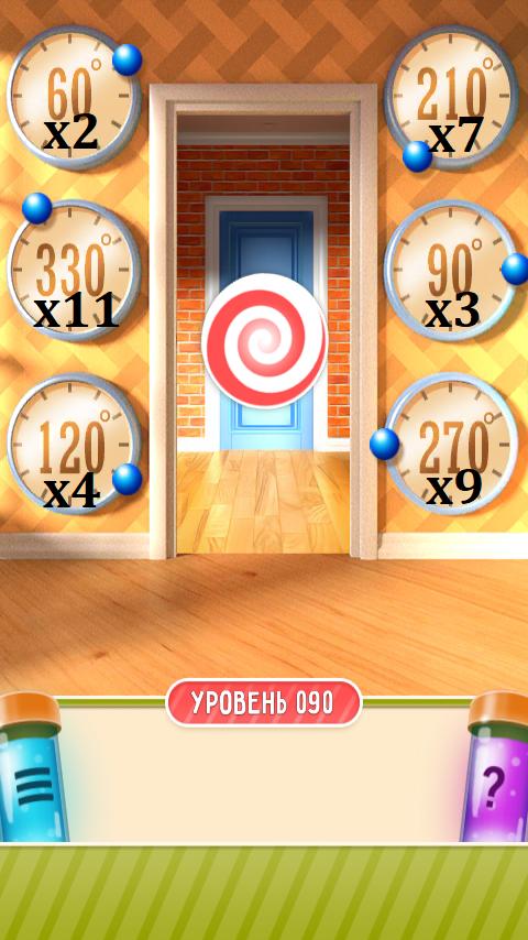 100 дверей дом головоломок 90 уровень прохождение