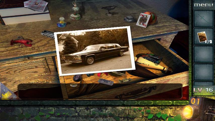 Прохождение игры 50 комнат 2 Уровень 16 (Escape Game 50 Rooms 2 Level 16)