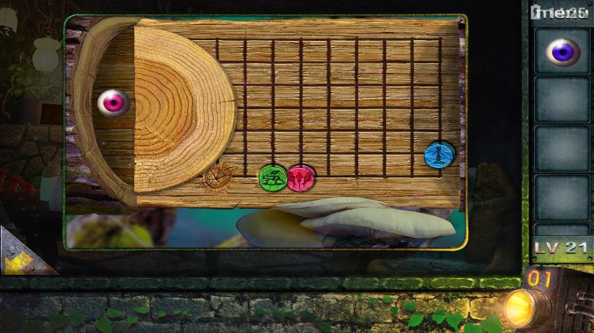 Прохождение игры 50 комнат 2 Уровень 21 (Escape Game 50 Rooms 2 Level 21)