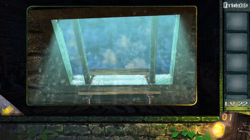 Прохождение игры 50 комнат 2 Уровень 22 (Escape Game 50 Rooms 2 Level 22)