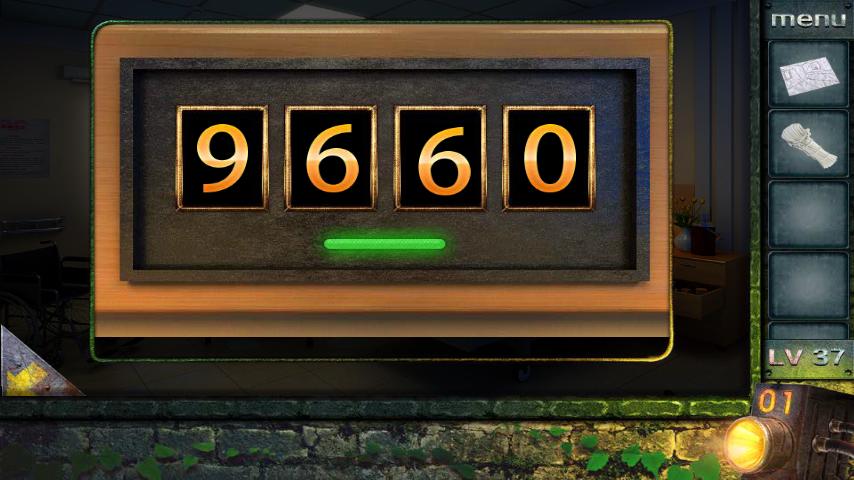 Прохождение игры 50 комнат 2 Уровень 37 (Escape Game 50 Rooms 2 Level 37)