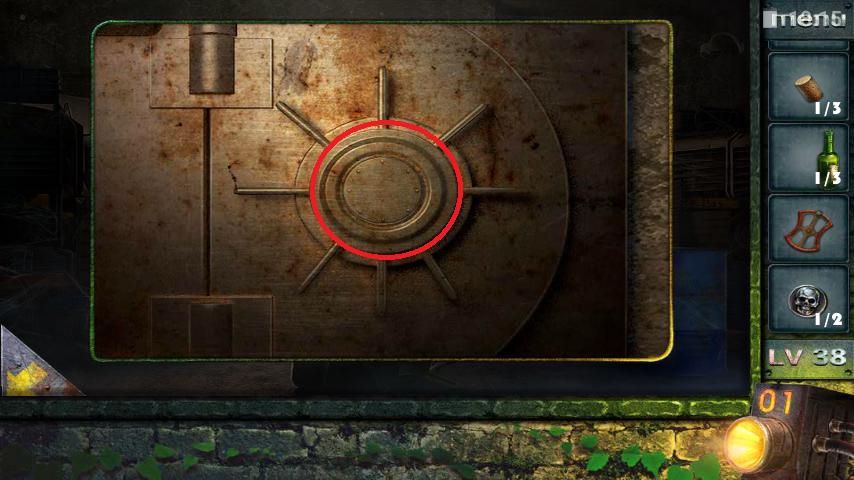 Прохождение игры 50 комнат 2 Уровень 38 (Escape Game 50 Rooms 2 Level 38)