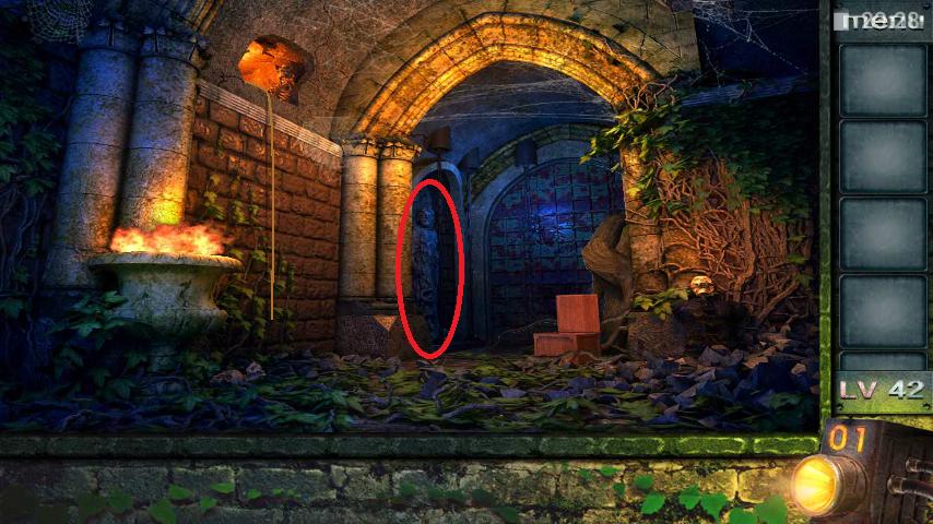 Прохождение игры 50 комнат 2 Уровень 42 (Escape Game 50 Rooms 2 Level 42)