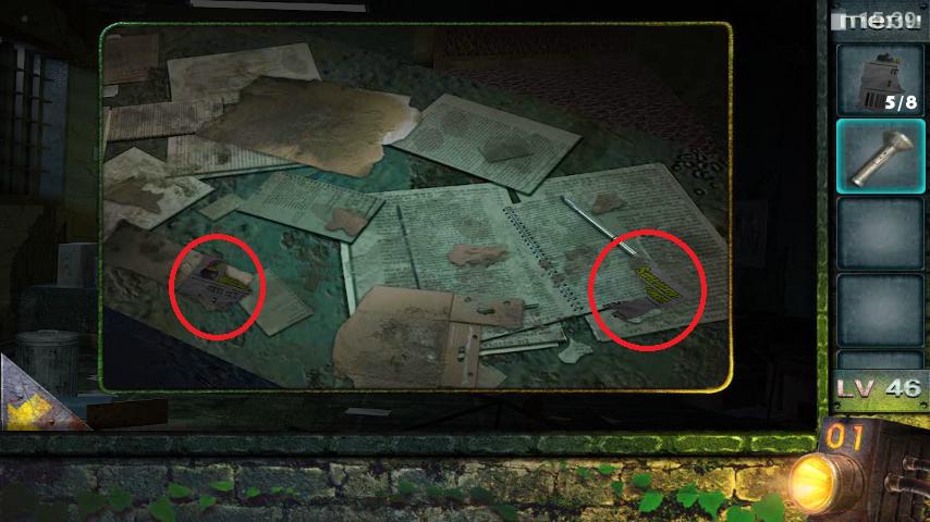 Прохождение игры 50 комнат 2 Уровень 46 (Escape Game 50 Rooms 2 Level 46)