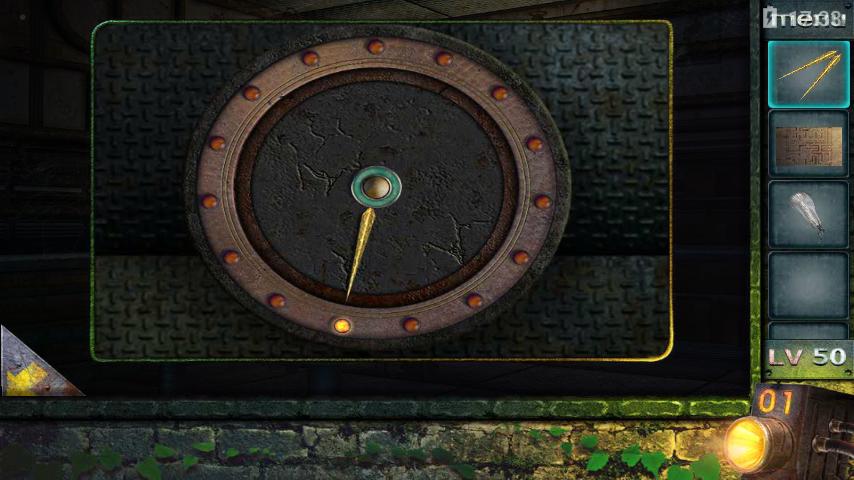 Прохождение игры 50 комнат 2 Уровень 50 (Escape Game 50 Rooms 2 Level 50)