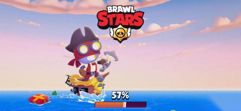 Brawl Stars (бравл старс) скачать на андроид последнюю версию